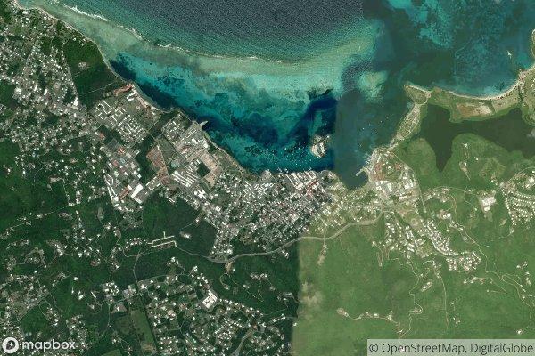 Christiansted Harbor Seaplane Base