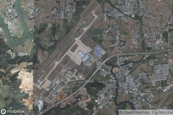 Jieyang Chaoshan Airport