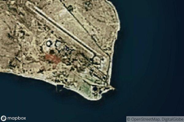 Sirri Island Airport