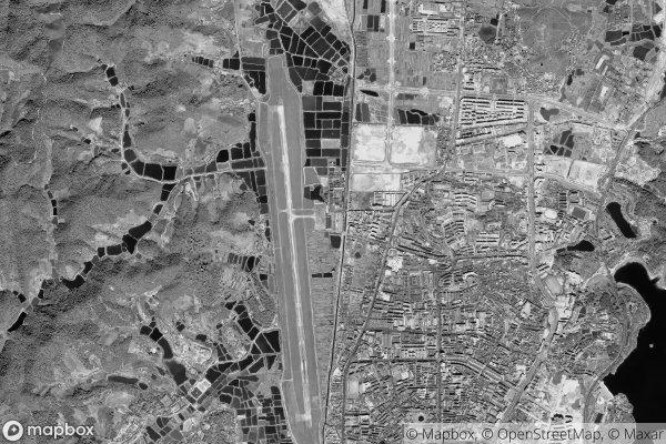 Pu'er Simao Airport