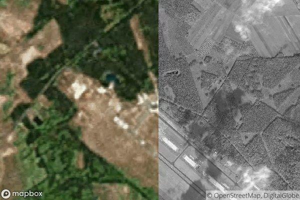 Goleniow Airport