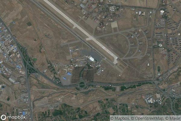 Tabriz Airport