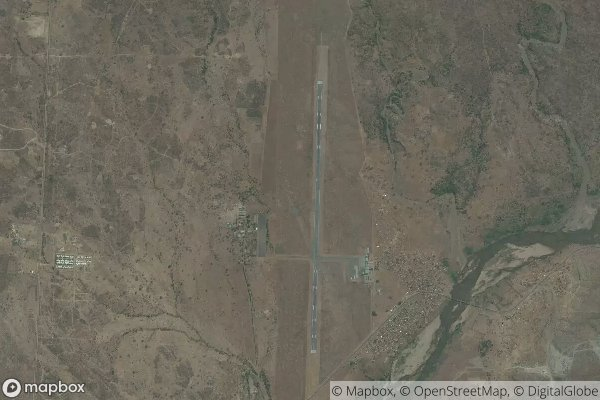 Matundo Airport
