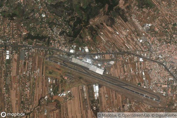 Tenerife North Airport