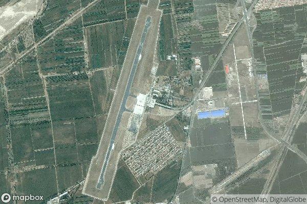 Tongliao Airport