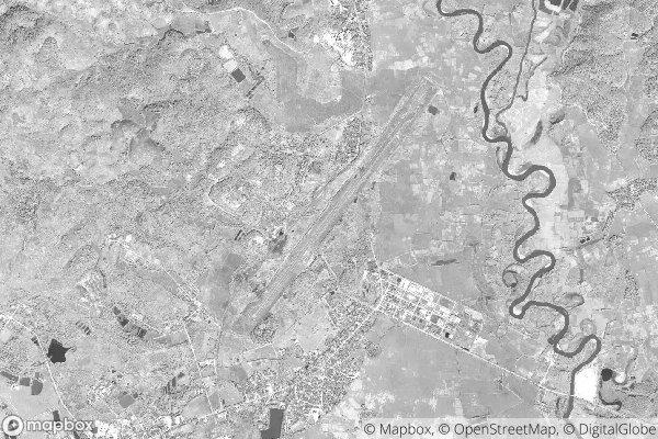 Tachilek Airport