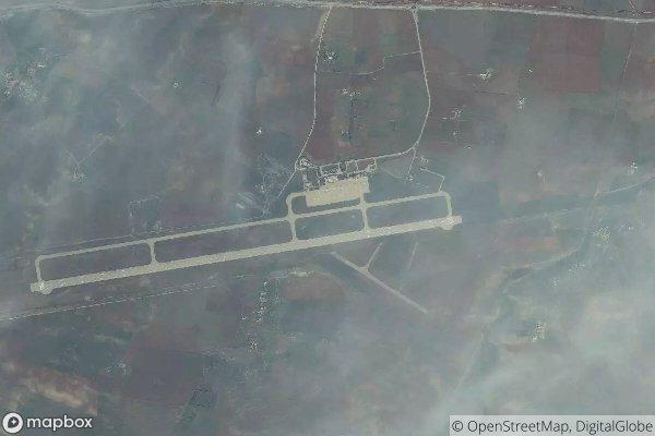 Bouchekif Airport