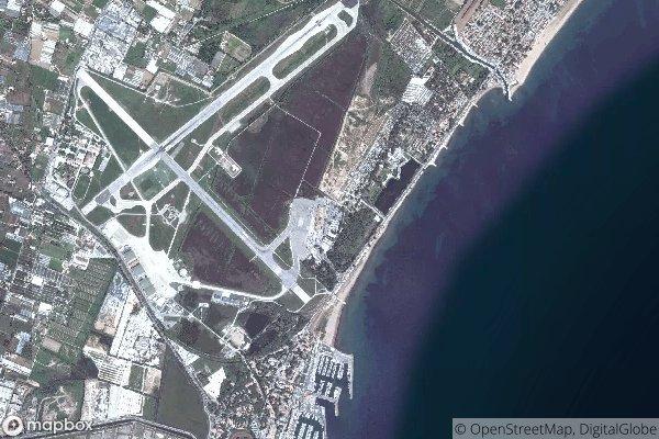 Hyeres Airport