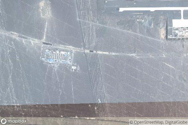 Turpan Jiaohe Airport