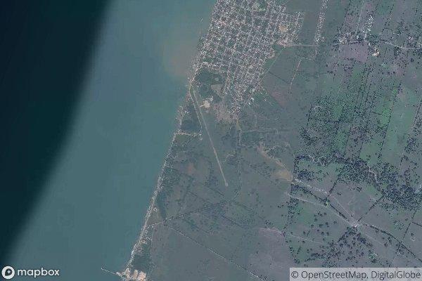 Golfo de Morrosquillo Airport