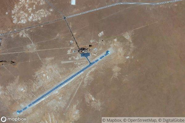 Timimoun Airport
