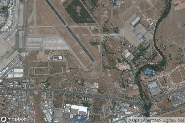 Torrejon Air Force Base