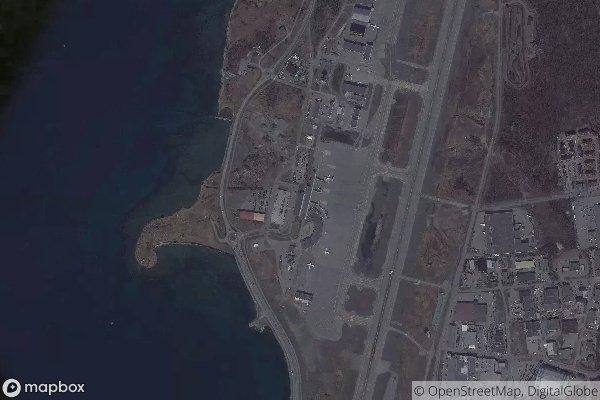 Tromso/Langnes Airport