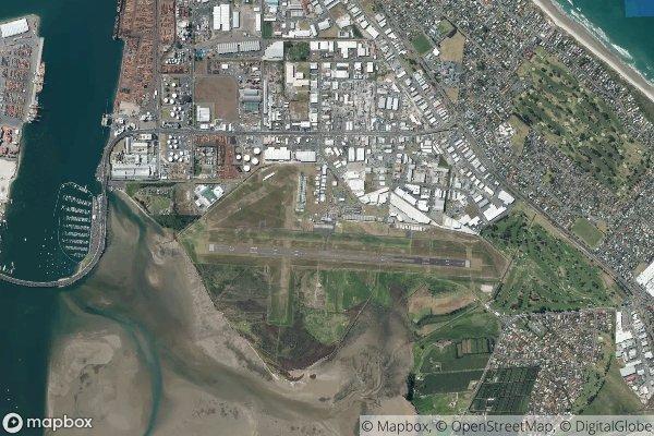 Tauranga City Airport