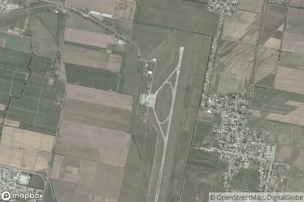 Teniente Benjamin Matienzo Airport