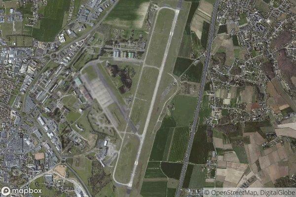 Val de Loire Airport