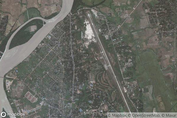 Dawe Airport