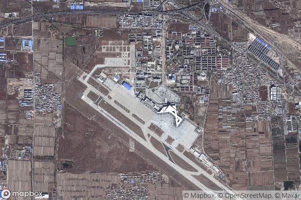 Taiyuan Wusu International Airport