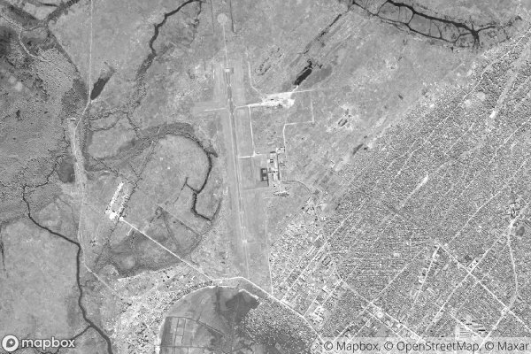 Quelimane Airport