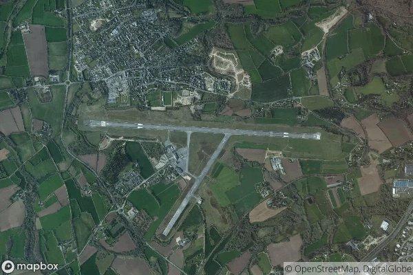 Pluguffan Airport