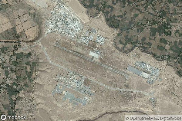 Kunduz Airport