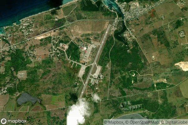 Playa Baracoa Airport