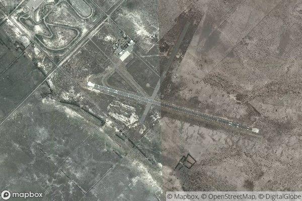 Gobernador Edgardo Castello Airport