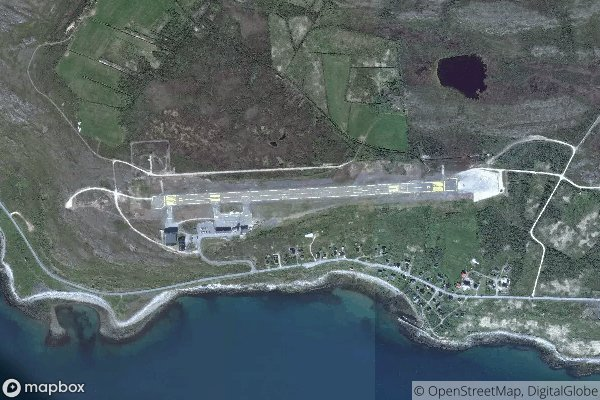 Vadso Airport