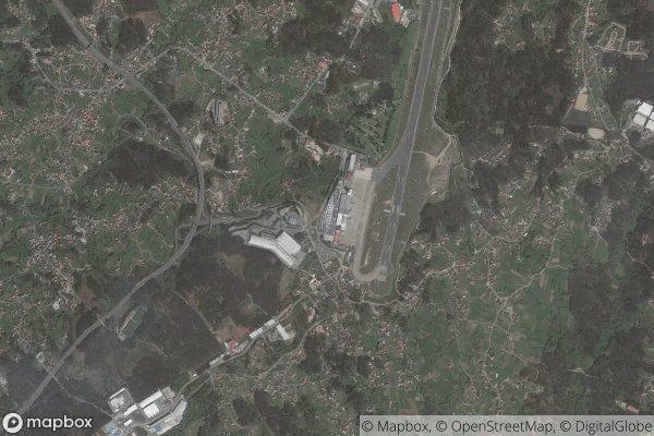 Vigo Airport