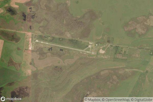 Villa Gesell Airport