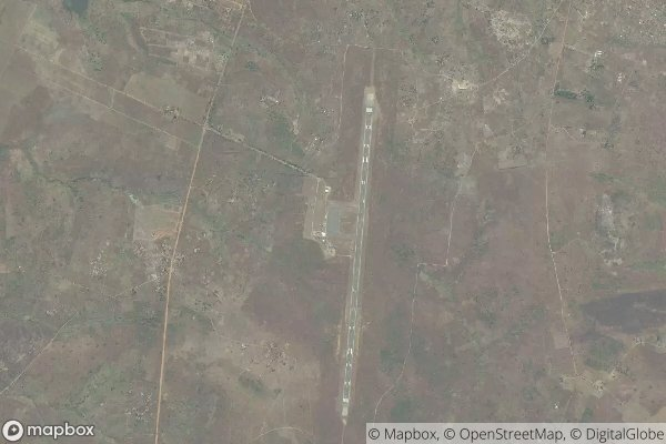 Chimoio Airport