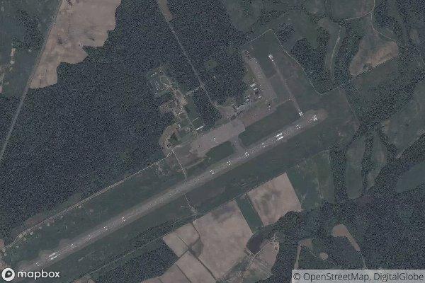 ヴィテプスク空港