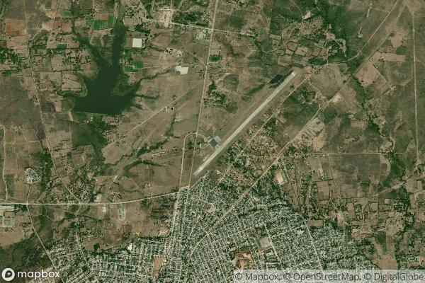 Hermanos Ameijeiras Airport