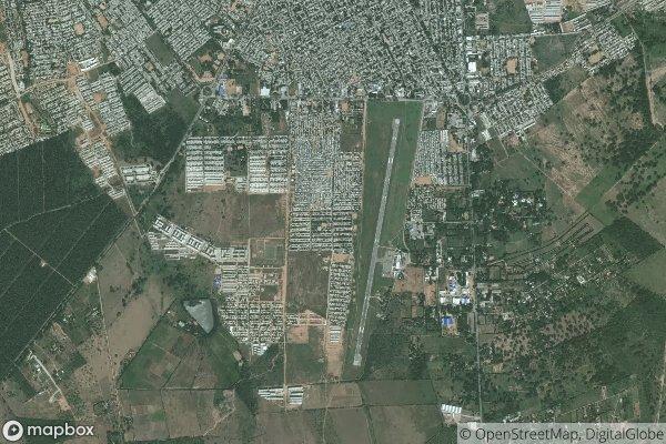Valledupar Airport