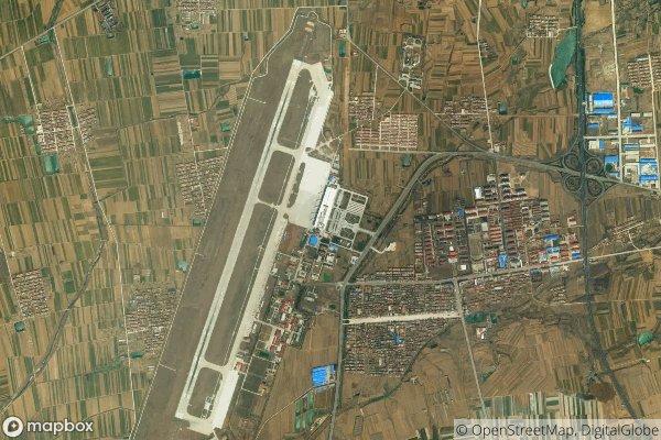Weihai International Airport