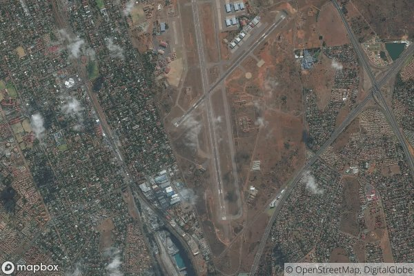 Waterkloof Air Force Base