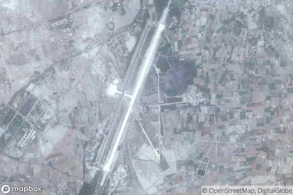 Nawabshah Airport