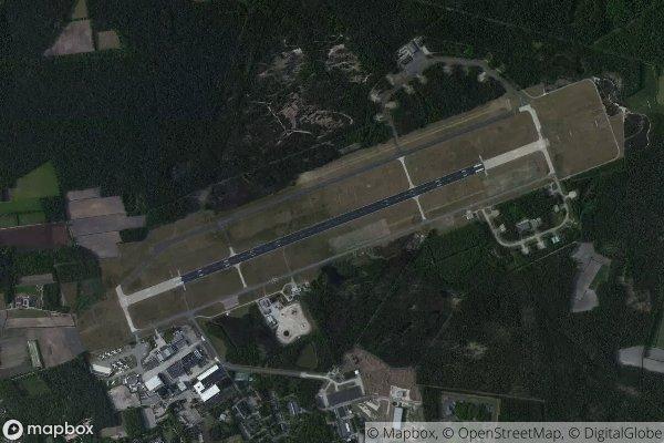 Woensdrecht Air Base
