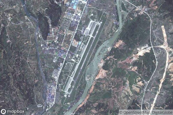 Wuyishan Airport