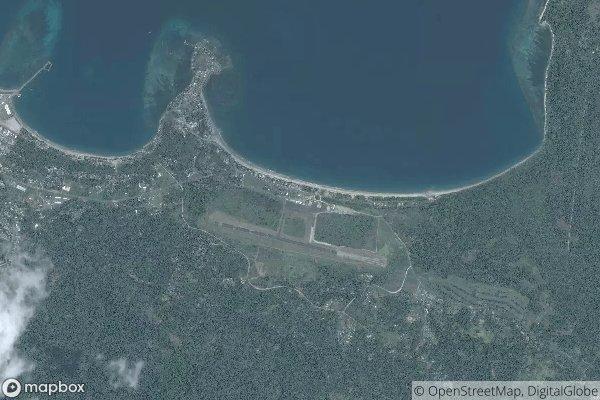 Boram Airport
