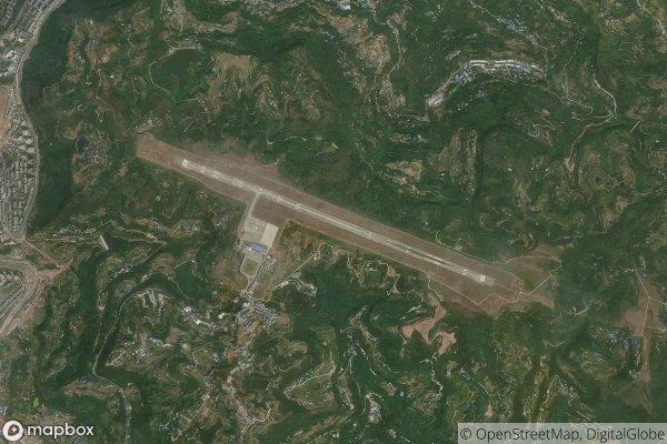 Wuqiao Airport
