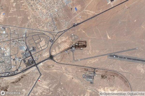 Birjand Airport