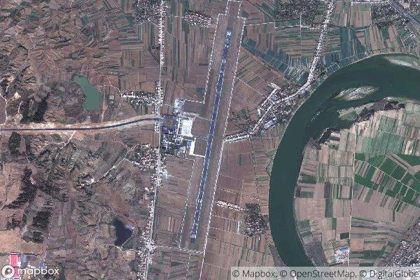 Xiangyang Airport