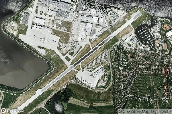 Hamburg Finkenwerder Airport