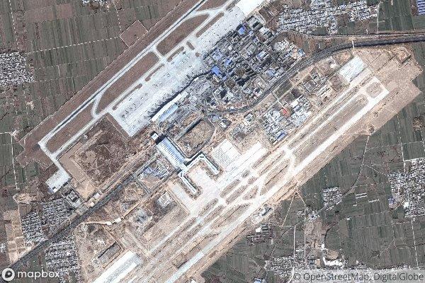 Xianyang International Airport
