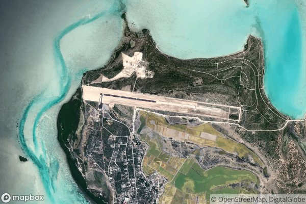 South Caicos International Airport