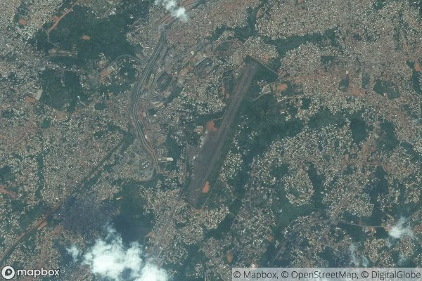 Yaounde Ville Airport