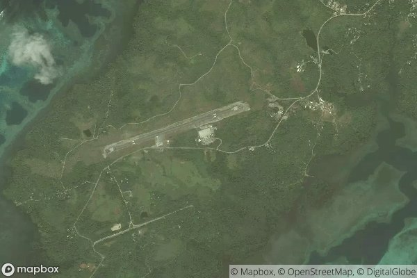 Yap International Airport