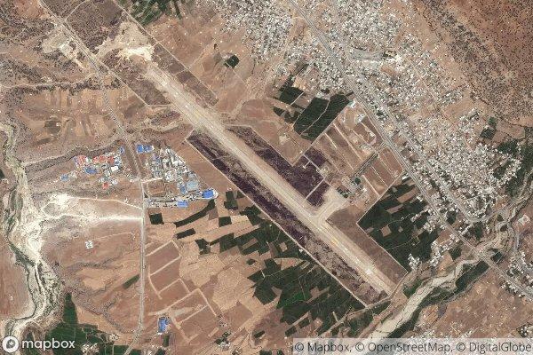 Yasuj Airport