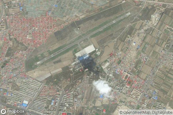 Yining Airport